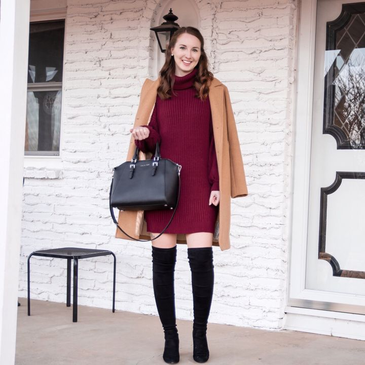 Capsule Wardrobe Fall Outfit Ideas
